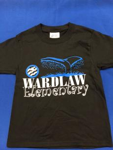 Order your Wardlaw T-shirts now!